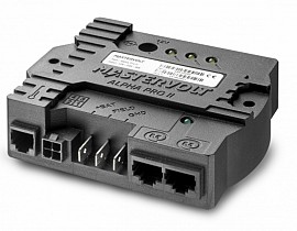 Alpha Pro MB regulator