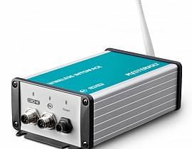 CZone wireless sučelje
