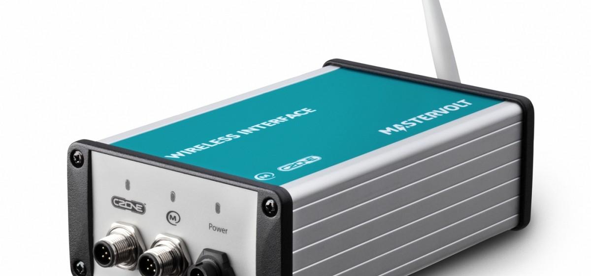 Pretvorite vaš iPad u nadzorni sustav putem Mastervolt CZone Wireless sučelja