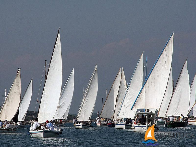 Latin Sail Week