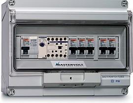 Masterswitch AC transfer sustavi
