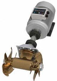 AC električni thrusteri