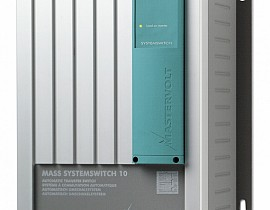 Mass Systemswitch AC transfer sustavi